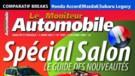 Sommaire 2 octobre 2008 - Le Moniteur Automobile