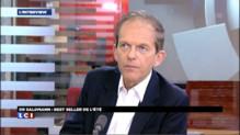 L'interview d'Audrey Crespo Mara : Frédéric Saldmann