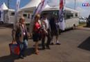 Le 13 heures du 25 mai 2015 : Loire-Atlantique : ils viennent de toute l'Europe pour partager leur passion du camping-car ! - 898
