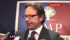 PS UMP Frédéric Lefebvre