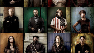 Treme. La série créée par David Simon revient sur les traumatismes de La Nouvelle-orléans post-Katrina.