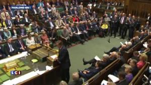 Commission européenne : David Cameron n'a pas pu tenir tête à l'Europe