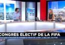 """FIFA : """"le vote secret, seule chance du prince Ali"""""""