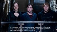 Harry Potter et les