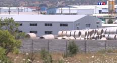 Le 20 heures du 6 juillet 2015 : Dette grecque : Tripoli, une ville industrielle qui tourne au ralenti - 235
