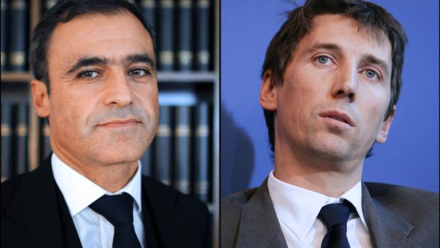 Maître Pascal Wilhelm et le chef d'entreprise Stéphane Courbit sont tous les deux mis en cause dans le volet abus de faiblesse de l'affaire Bettencourt.