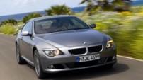 BMW 630i 272ch Sport Design - 2009