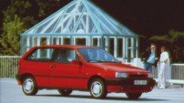 FIAT Tipo 1.4ie SX - 1992
