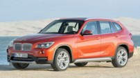 BMW X1 xDrive 25d 218 ch xLine/ABSOLUTE Edition A - 2013