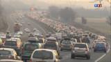 Vacances, élection : Bison Futé voit orange samedi sur les routes