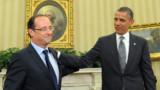 Hollande, des premiers pas internationaux positifs