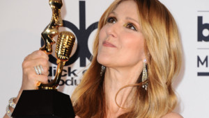 Céline Dion aux Billboard Awards