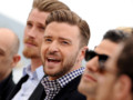 Justin Timberlake lors du photo-call du film Inside Llewyn Davis le 19 mai 2013  Cannes