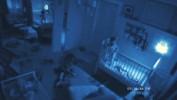 Paranormal Activity 2 - Extrait Caméra de surveillance 1