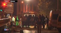 Attentat à Ankara : le bilan s'alourdit