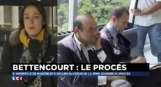 Bettencourt : le procès se poursuit aujoutd'hui