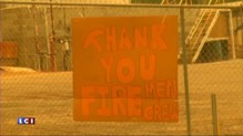 Californie : L'état d'urgence décrété à cause des incendies
