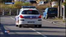voiture de police