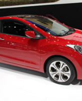 Hyundai i30 3p Mondial Auto 2012