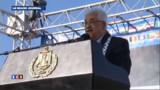 """Palestine : """"Maintenant, nous avons un Etat"""", déclare Abbas"""