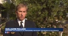 Air France : 3.000 emplois menacés, 14 vols long-courrier supprimés