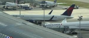 Air France : quatre salariés licenciés pour faute lourde après les incidents