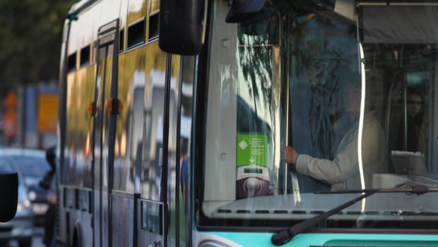 bus autobus ratp transport