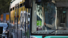 bus autobus ratp transport