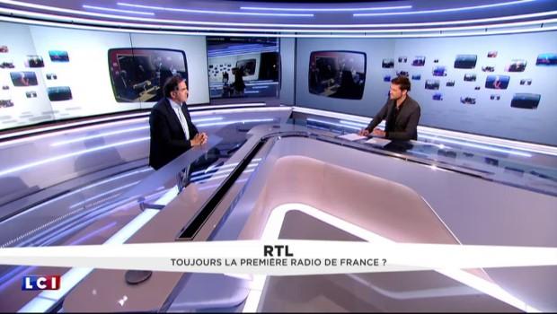 """Christopher Baldelli : """"Yves Calvi sera à la rentrée, à la tête de la matinale de RTL"""""""