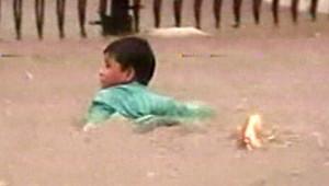 Inde Bombay inondations