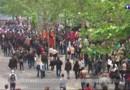 Loi Travail : ambiance électrique dans le cortège parisien
