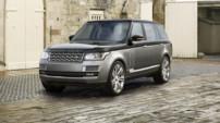 Range Rover SVAutobiography 2015