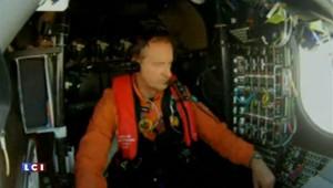 Solar Impulse : traversée historique du Pacifique, sans escale ni ravitaillement