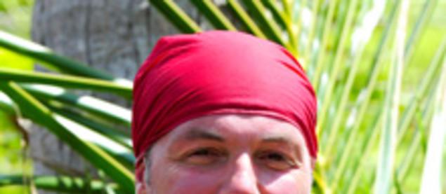 Jean-Pierre, concurrent en compétition - Koh-Lanta 10 - Vietnam