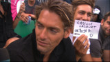 Camille Lacourt : t'as son 06 ?