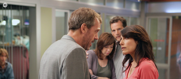 Dr House - Saison 07 Episode 02 - Egoiste