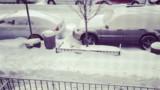 Tempête de neige aux Etats-Unis : fermeture d'administrations et de l'aéroport JFK