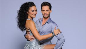 Danse avec les stars, saison 2 : Valérie Bègue et Grégory