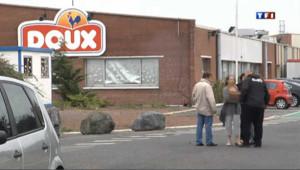Doux : fermeture du site de Graincourt, un choc pour la région