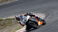 KTM 1190 RC8 2014
