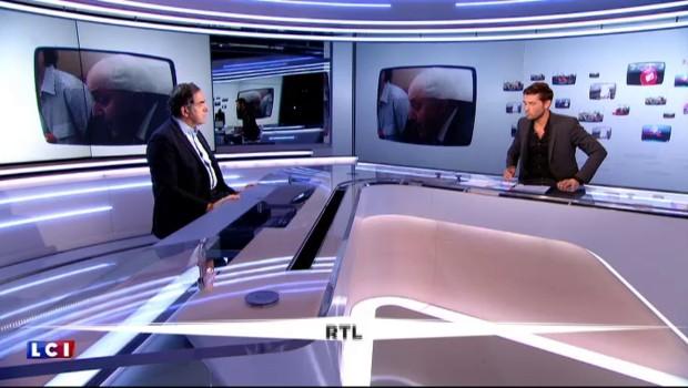 Mazerolle toujours à l'antenne de RTL l'année prochaine ? Un scénario très vraisemblable