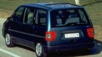 FIAT Ulysse 2.1 TD S - 1998