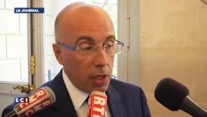 """Présidence de l'UMP : soutien de Fillon, Ciotti """"s'étonne"""" du possible retour de Sarkozy"""