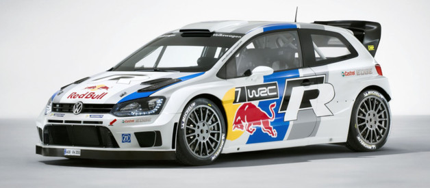 news automoto volkswagen polo r wrc street une petite bombe de 220 ch mytf1. Black Bedroom Furniture Sets. Home Design Ideas