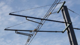 Vents violents : un millier de foyers privés d'électricité en Auvergne