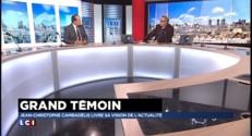 """Chômage : """"Les chiffres ne sont pas satisfaisants au regard de l'énorme effort des Français"""""""