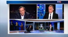 Coupe du monde 2022 : pourquoi Michel Platini a voté pour le Qatar