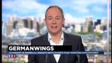 """Crash de l'A320 : l'enquête reste ouverte pour """"homicides involontaires"""""""