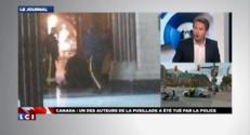 Fusillade au Parlement canadien : un journaliste a filmé la scène