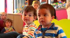 Le 13 heures du 2 juin 2015 : Langues régionales (2/5) : ces enfants pour qui le breton est la langue maternelle - 1192